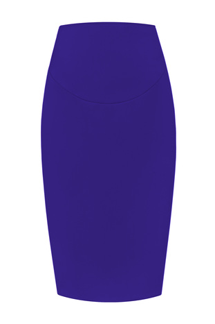 Kokerrok Julietta Royal Blue